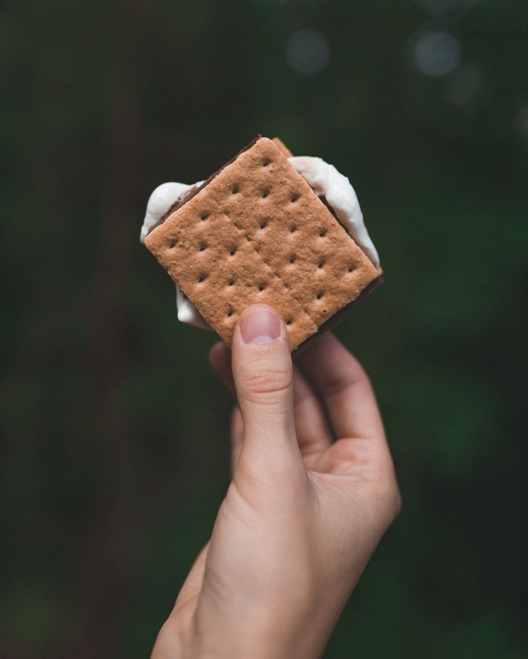 Come cozy up by our fire pit and enjoy our SMORE'Z Happy Hour from 5pm to 6pm! Bite into crisp graham crackers, decadent chocolate and perfectly roasted marshmallow. Donations accepted – supporting @GKTWVillage #smores #hotelzephyr #tastytuesday
